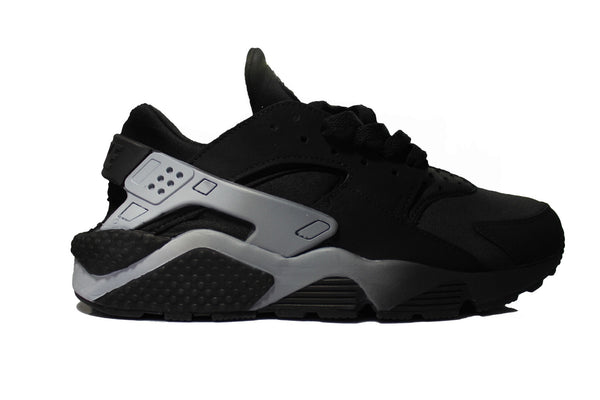 "Huarache "" Grey Carbon"" Custom"