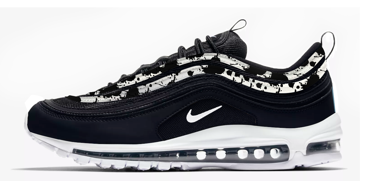 0467262d22b0 ... discount code for air max 97 oreo custom 4bef6 155be
