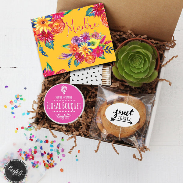Mother's Day Gift Box - Madre