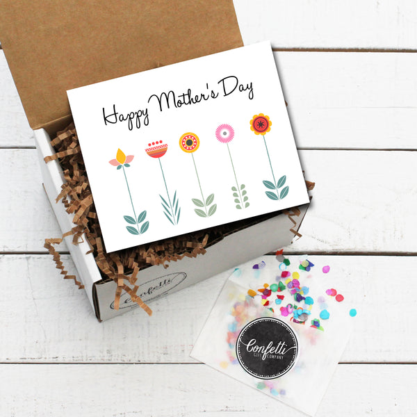 Build Your Own Happy Mother's Day Gift Box