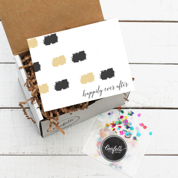 Build Your Own Happily Ever After Gift Box