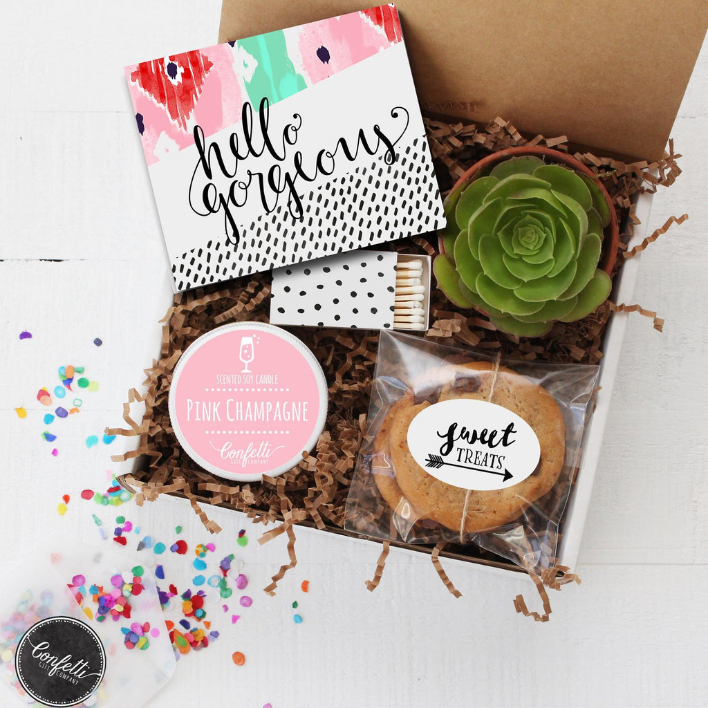 Hello Gorgeous Gift Box