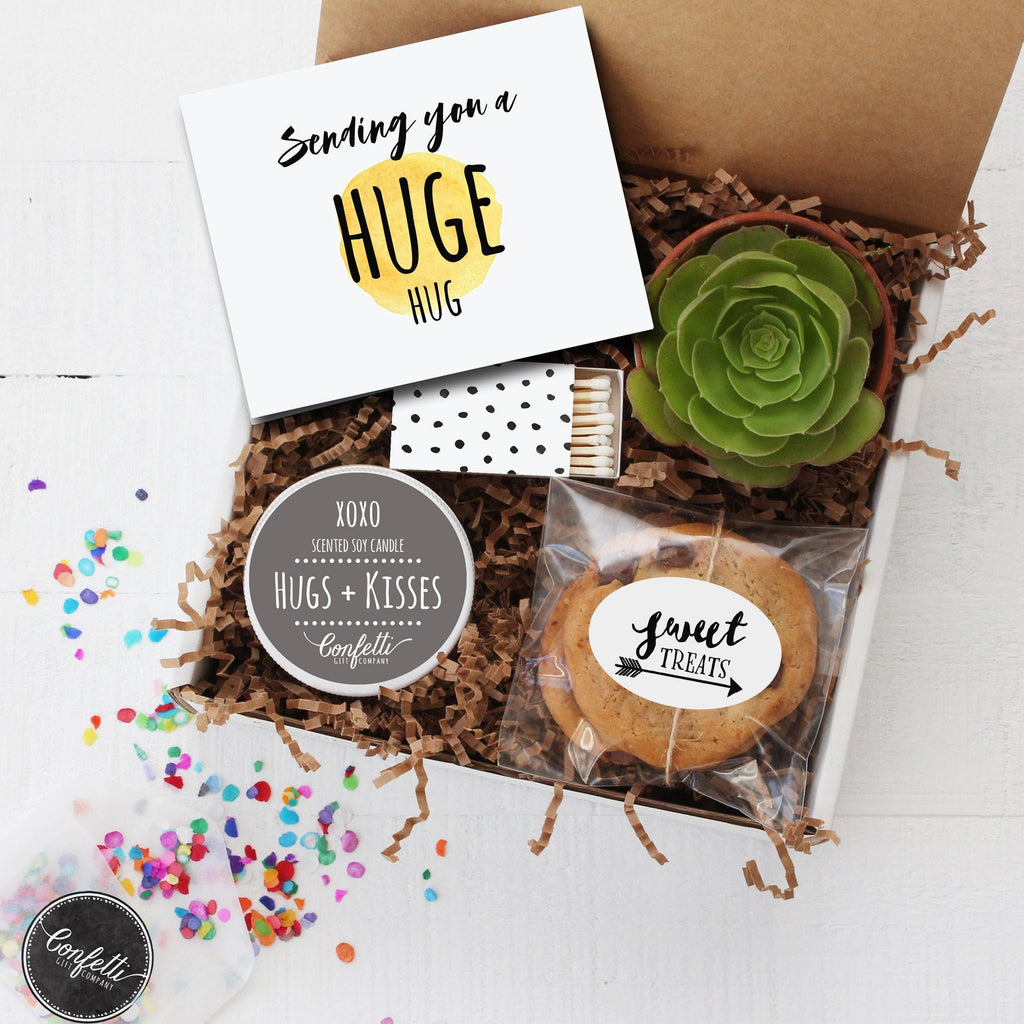 Sending You A Huge Hug Gift Box