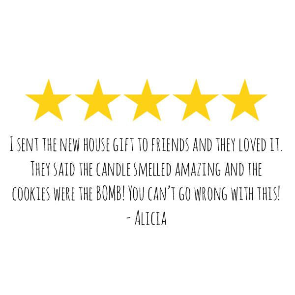 Read more of our rave reviews!
