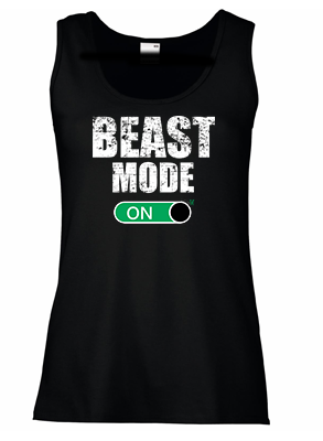 Beast Mode(Ladies)