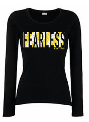 FEARLESS (Ladies)