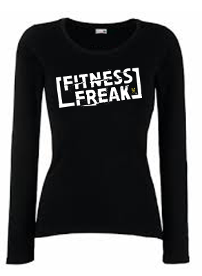 Fitness Freak (Ladies)