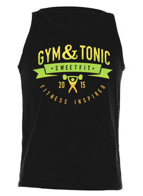 Gym & Tonic (Men)