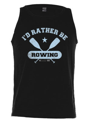 I'd Rather be Rowing(Men)