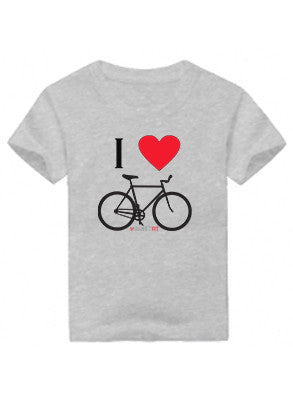 I Love Cycling- Kids