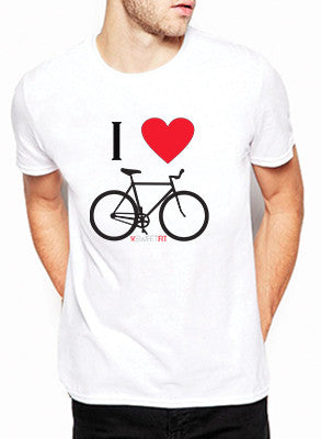 I Love Cycling (Men)