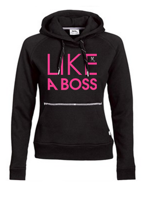 Like a Boss (Ladies)