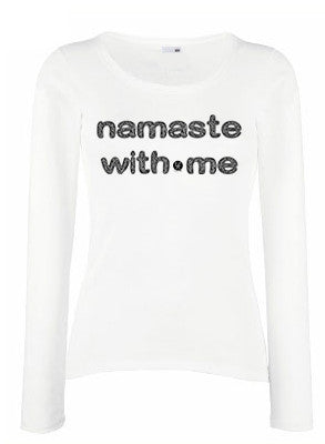 Namaste with me (ladies)