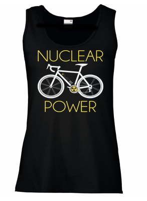 Nuclear Power (Ladies)