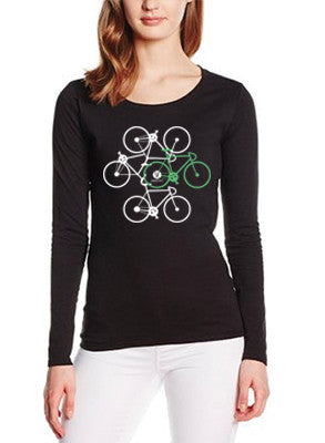 Rock Your Sprocket (Ladies)