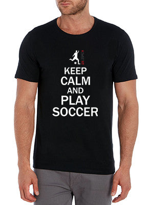 Soccer calm (Men)