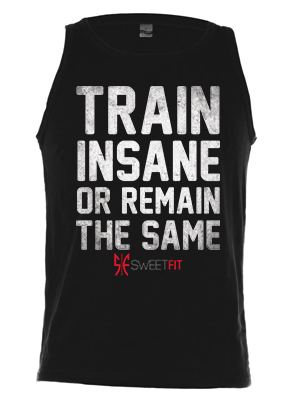 Train Insane (Men)