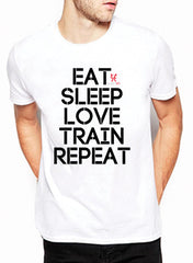 Eat Sleep Train (Men)