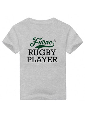 Future Rugby Player- Kids/Baby