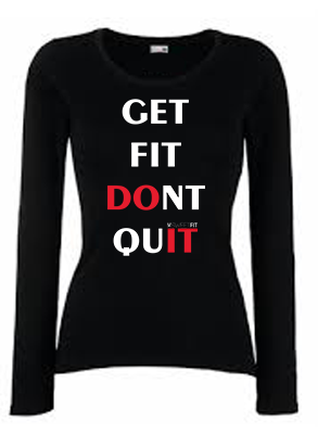 Get Fit (Ladies)