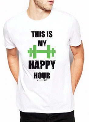 Happy Hour (Men)