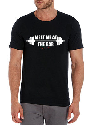 Meet me at the bar (Men)