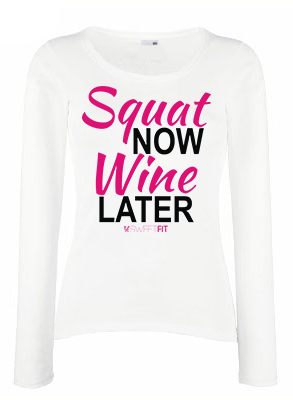 Squat Now (Ladies)