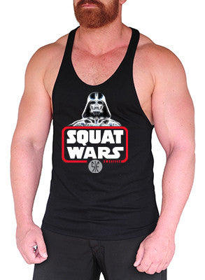 Squat Wars (Men)
