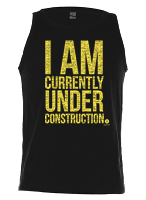 Under Construction (Men)