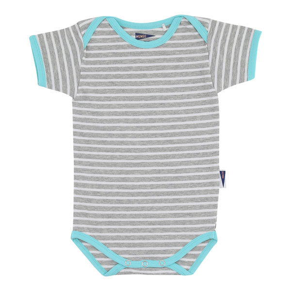 Ava Baby Body in Caribbean Blue