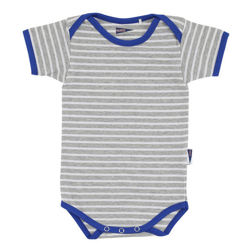 Alfie Baby Body in Electric Blue