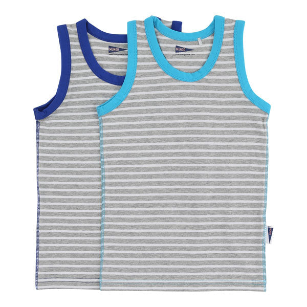 Alfie 2-Pack Tank Tops