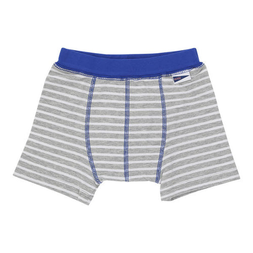 Alfie Boys Boxers in Electric Blue