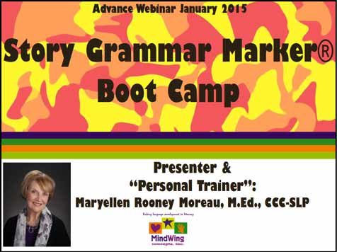 ASHA 2015 SGM Boot Camp HANDOUTS