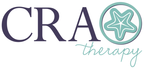CRA Therapy logo
