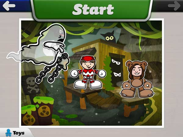 Halloween Apps Picture 1