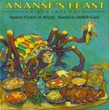 Ananses Feast cover