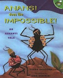 Anansi Does the Impossible cover
