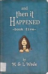 And Then It Happened book cover
