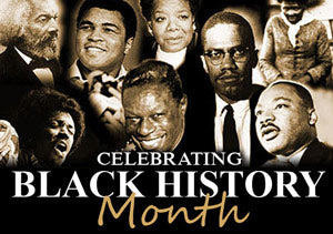 Black History Month Art
