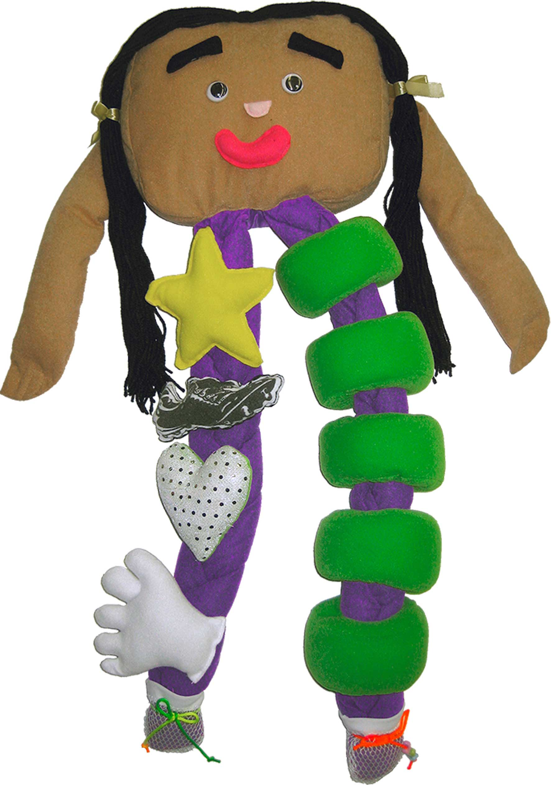 Braidy Doll Picture