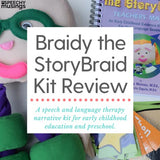 Braidy Review - Speechy Musings blog link