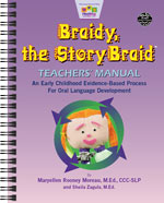 Braidy Manual Cover