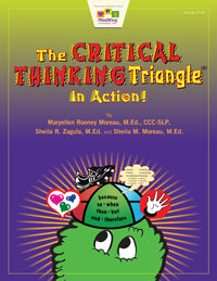 Critical Thinking Triangle in Action!