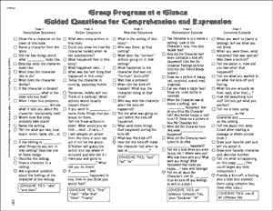 Group Progress Planner Side 2