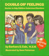Double Dip Feelings Book Cover