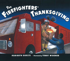 Firefighter's Thanksgiving