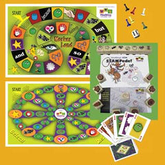 Game Set Image