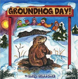 Groundhog Day cover