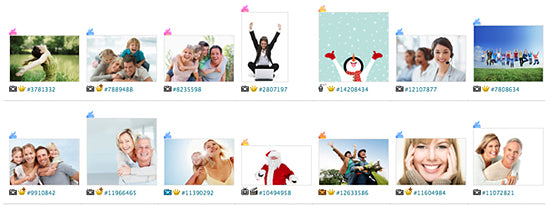 iStock Collage